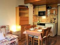 residence Jausiers Apartment Alpages