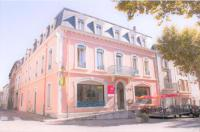 Hôtel Ilhat Hôtel De France