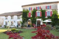 Hôtel Saint Adjutory hôtel L'Orée des Bois