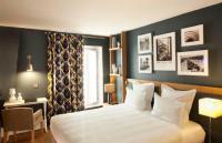 Hotel 4 étoiles Paris 1er Arrondissement hôtel 4 étoiles La Villa Saint Germain Des Prés