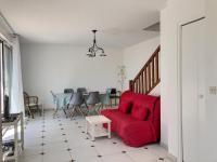gite Bréhal House Jullouville maison 3 pieces a 50 metres de la plage