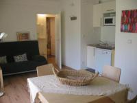 Résidence de Vacances Campôme Résidence de Vacances Apartment Formigueres - 4 pers, 37 m2, 2/1