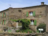 Gîte Lagarrigue Gîte House Les glycines