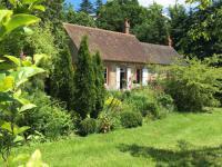 Location de vacances Saint Ouen de Sécherouvre Location de Vacances Une Maison au Breuil