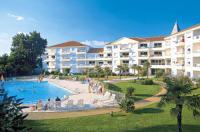 Résidence Odalys Thalassa-Residence-Odalys-Thalassa