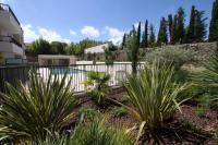 Village Vacances Avignon résidence de vacances Alpilles Villa Serena