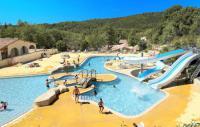 Résidence de Vacances Orgnac l'Aven Résidence Odalys Les Hauts de Salavas