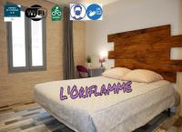 residence Aubignan L'Oriflamme