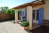 gite Aix en Provence Soleil en Luberon