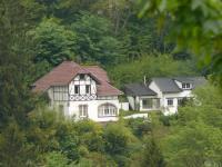 Chambre d'Hôtes Asswiller La Villa des Oiseaux - La Petite Pierre
