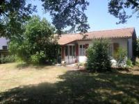 residence Anglet House Capbreton - 4 pers, 40 m2, 3/2