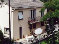 gite Saint Pierre de Trivisy House Chez yves