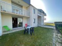 Appart Hotel Basse Normandie Appart Hotel Apartment Jullouivlle appartement rdc avec vue sur mer