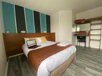 Hotel Fasthotel Centre Fasthotel Tours Nord