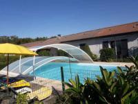 Location de vacances Escource Location de Vacances House Roundéou