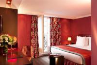 Hotel 4 étoiles Paris 8e Arrondissement hôtel 4 étoiles Elysees Mermoz