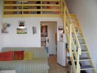 Appart Hotel Languedoc Roussillon Appart Hotel Apartment Studio mezzanine vue mont saint clair