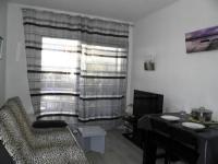 Appart Hotel Languedoc Roussillon Appart Hotel Apartment Deux pièces en rez de jardin proche de la plage