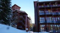 residence Villard sur Doron Mirantin - Alpes-Horizon