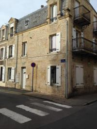 gite Courseulles sur Mer Holiday home Rue Victor Hugo