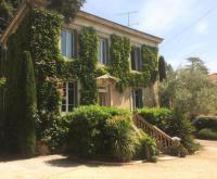 gite Chomérac 55, Avenue d'Espoulette, Montelimar, France