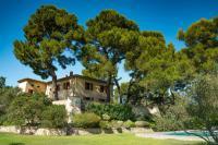 Chambre d'Hôtes Aix en Provence Domaine de Saint Clair