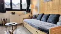 residence Sixt Fer à Cheval Appartement vue sur le Mont-Blanc