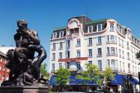 Hôtel Onnaing hôtel Le Grand Hotel