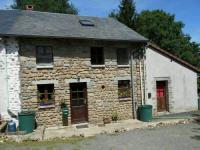 Chambre d'Hôtes Saint Sulpice le Guérétois Country Cottage Le Bost