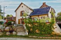 tourisme Sainte Cécile CHAMBRES D'HÔTES LA PASSERELLE SUITE GRAND-MÈRE