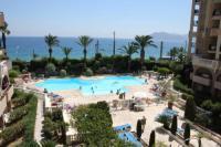Appart Hotel Grasse Appart Hotel Appartement 3 Pièces CANNES - Mer Et Piscine