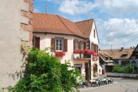Hotel Fasthotel Bas Rhin Kleiber