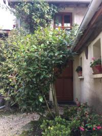 gite Saintry sur Seine Petite Maison Briarde