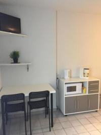 Appart Hotel Rovon Appart Hotel Studio Arago