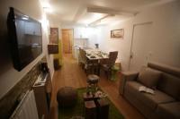 residence Villard sur Doron ARC 1800 Appartement 4 pièces Lauzières skis aux pieds