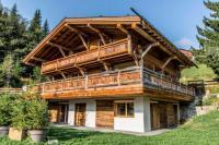 gite Chamonix Mont Blanc Chalet Kinley