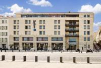 Hotel 4 étoiles Carry le Rouet Radisson Blu hôtel 4 étoiles Marseille Vieux Port