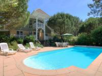 gite Lacanau Holiday Home Eden Club