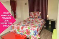 Résidence de Vacances Nesle la Reposte Résidence de Vacances Deluxe Apartment Provins