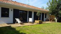 gite Tarnos Maison neuve proche plages entre Hossegor et Biarritz