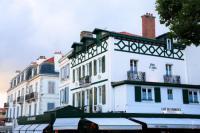 Hotel de charme Biarritz hôtel de charme Saint James