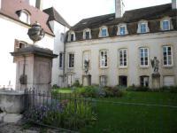 Appart Hotel Beaune Appart Hotel Le jardin des chanceliers