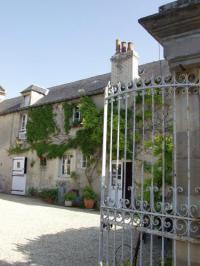Gîte Saint Gabriel Brécy Gîte Maison Normande