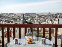 Appart Hotel Cabourg Appart Hotel Apartment l'Amiral