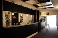 Hotel Fasthotel Essonne Hôtel Escale Akena