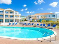 Résidence de Vacances Poiroux Résidence de Vacances Apartment Lagrange L'Estran.4
