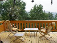 gite Le Thillot Maison de Vacances - Sapois
