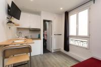 Village Vacances Paris 1er Arrondissement résidence de vacances Studette de charme neuve proche invalides (D02)