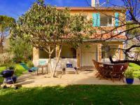 gite Lacanau Villa Chez Pepe