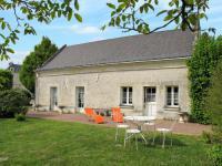 gite La Chapelle aux Naux Ferienhaus Restigne 100S
